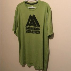 The North Face men's XL T-shirt